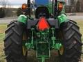 2019 John Deere 5075E Tractor
