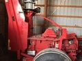 2010 Dion F41 Pull-Type Forage Harvester