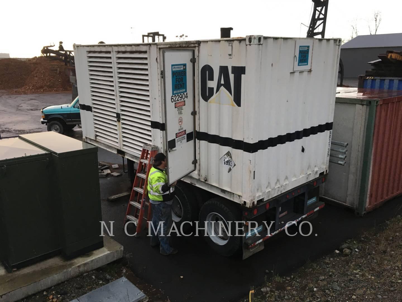 2014 Caterpillar SR4 Generator