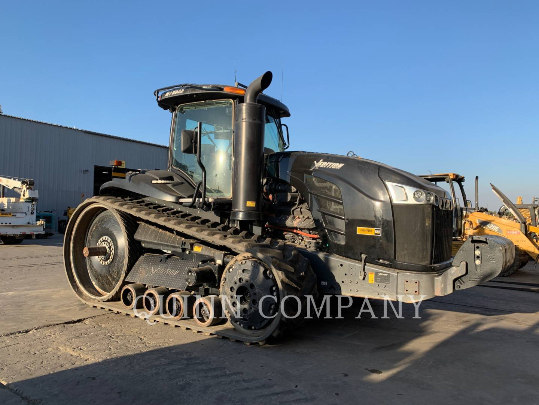 2016 Challenger MT855E Tractor