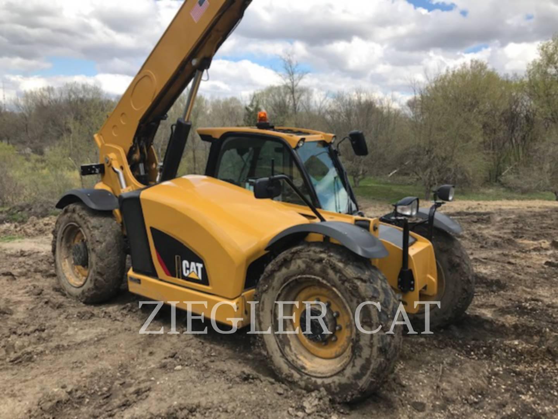 2017 Caterpillar TL943D Miscellaneous