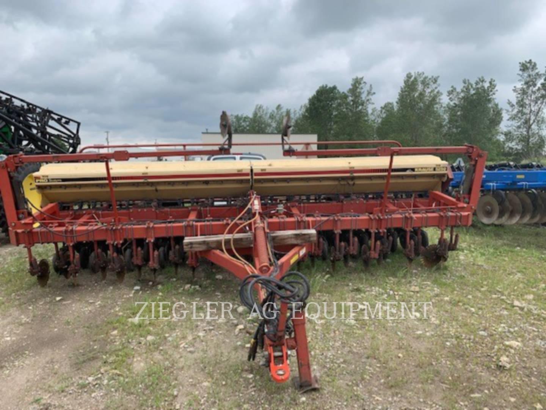 1900 Krause 5250 Drill