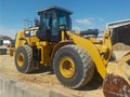 2014 Caterpillar 966M Wheel Loader