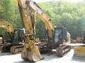 2014 Caterpillar 324EL Excavators and Mini Excavator