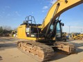 2013 Caterpillar 329EL Excavators and Mini Excavator