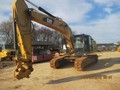 2014 Caterpillar 329EL Excavators and Mini Excavator