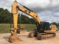 2013 Caterpillar 336EL Excavators and Mini Excavator