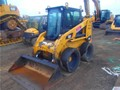 2012 Caterpillar 236B Skid Steer