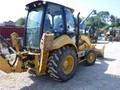 2014 Caterpillar 420F ST Backhoe