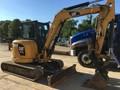 2014 Caterpillar 305.5E CR Excavators and Mini Excavator