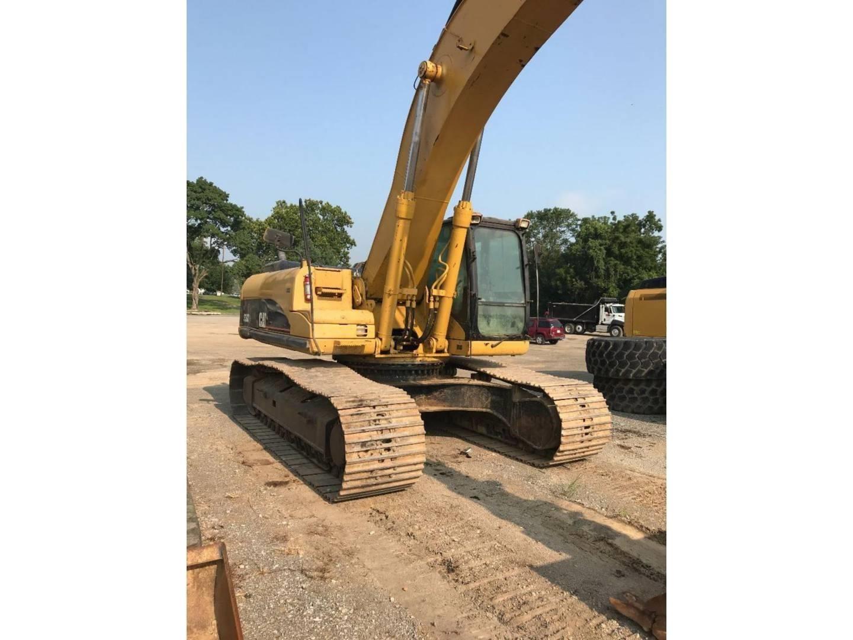 2006 Caterpillar 330DL Excavators and Mini Excavator