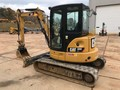 2013 Caterpillar 305E CR Excavators and Mini Excavator