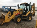 2013 Caterpillar 420F ST Backhoe