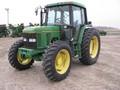 1993 John Deere 6400 40-99 HP