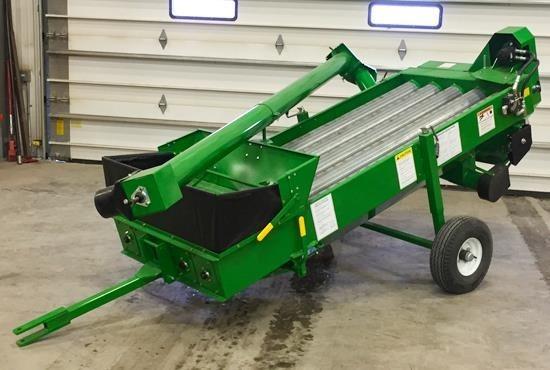 2020 Kwik Kleen 572 Grain Cleaner