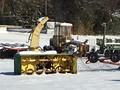 1982 John Deere 270 Snow Blower