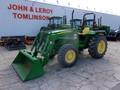 2012 John Deere 5055E 40-99 HP