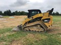 2013 Caterpillar 289C2 Skid Steer