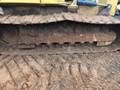 2012 Deere 700K LGP Dozer