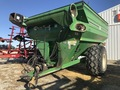 2005 J&M 875-18 Grain Cart