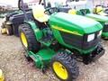 2003 John Deere 4110 Tractor