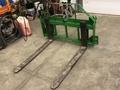 2014 Titan PF/BS Combo Hay Stacking Equipment