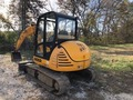 2000 JCB 8052 Miscellaneous