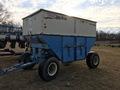 DMI D450 Gravity Wagon