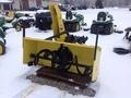"2004 John Deere 59"" SNOWBLOWER Snow Blower"