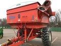 1995 Killbros 490 Grain Cart