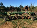 2009 SUNDANCE 6ROW Flail Choppers / Stalk Chopper