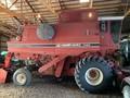 1981 International Harvester 1480 Combine