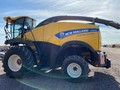 2016 New Holland FR650 Self-Propelled Forage Harvester