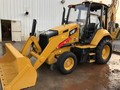 2015 Caterpillar 416F2 Backhoe