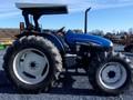 2003 New Holland TB110 100-174 HP