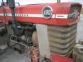 1967 Massey Ferguson 180 Tractor