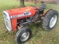 1978 Massey Ferguson 230 Under 40 HP