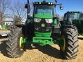 2019 John Deere 6145M Tractor