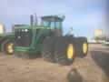 2010 John Deere 9430 Tractor