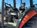 2017 Kubota M7060 Tractor