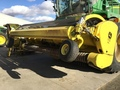2017 Deere 649C Self-Propelled Forage Harvester
