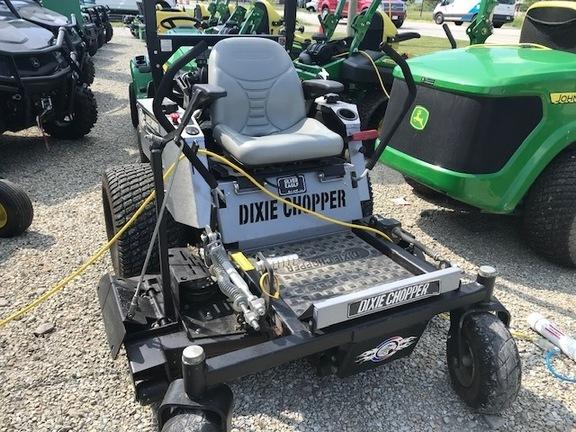 2012 Dixie Chopper SILVER EAGLE 2750 Lawn and Garden