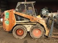 Bobcat 643 Skid Steer