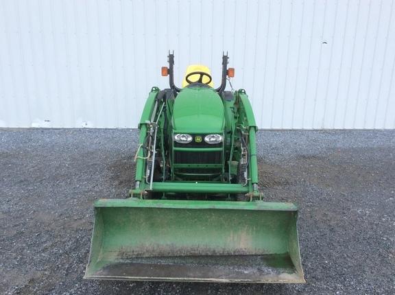 2007 John Deere 3120 Tractor
