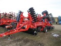 2017 Kuhn Krause 8005-20 Vertical Tillage