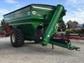 2016 J&M 1110-22T Grain Cart