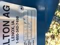 2011 Dalton Ag Products DW6040 Toolbar
