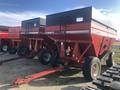 2000 Brent 640 Gravity Wagon