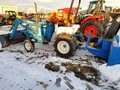 1991 New Holland 1320 Under 40 HP