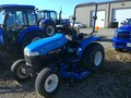 1998 New Holland 1630 Under 40 HP